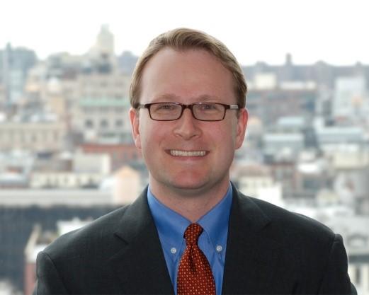 Mark Ahasic